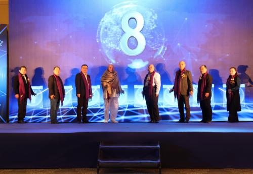 5G时代,带您共赴大数据新蓝海-圣笛信息